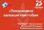 ППО МБДОУ «Ботанический детский сад «Ромашка»